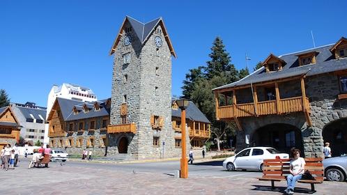 Hotel in San Carlos de Bariloche