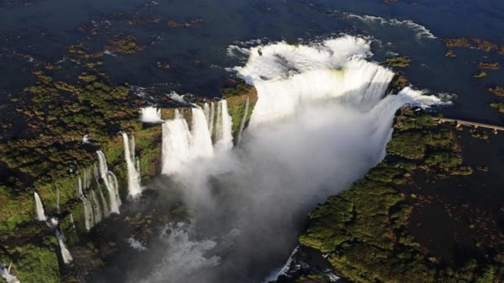 Cargar ítem 3 de 10. 4-Day Iguazú Falls Tour