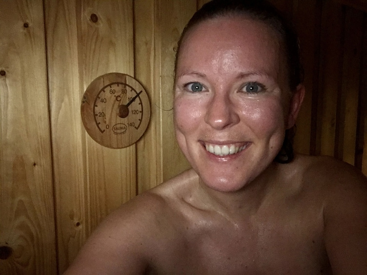 Show item 3 of 7. Online Experience: Sauna and Ice Swimming in Helsinki