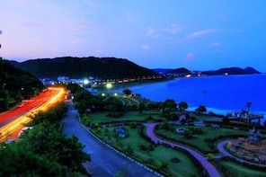Vizag City Tour (Pickup from Hotel)