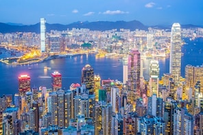 Photographer, Professional Photo shoot - Hong Kong