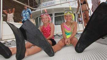 Na Pali & Niihau Snorkeling Cruise
