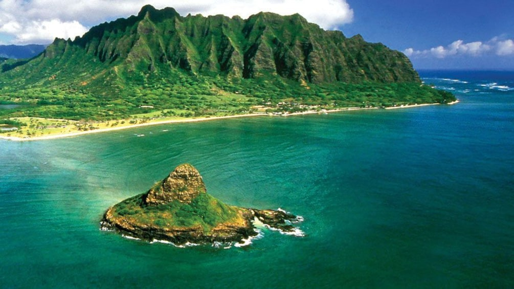 Secret Island Beach Excursion