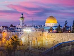Hire Photographer, Photo Shoot - Jerusalem