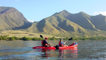 West Shore Kayaking & Snorkeling Excursion