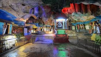 Shared Batu Caves Tour From Kuala Lumpur