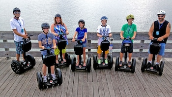 Segway Tour of Boca Raton