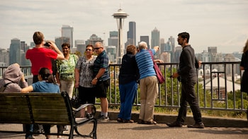 3 Hour Seattle City Tour