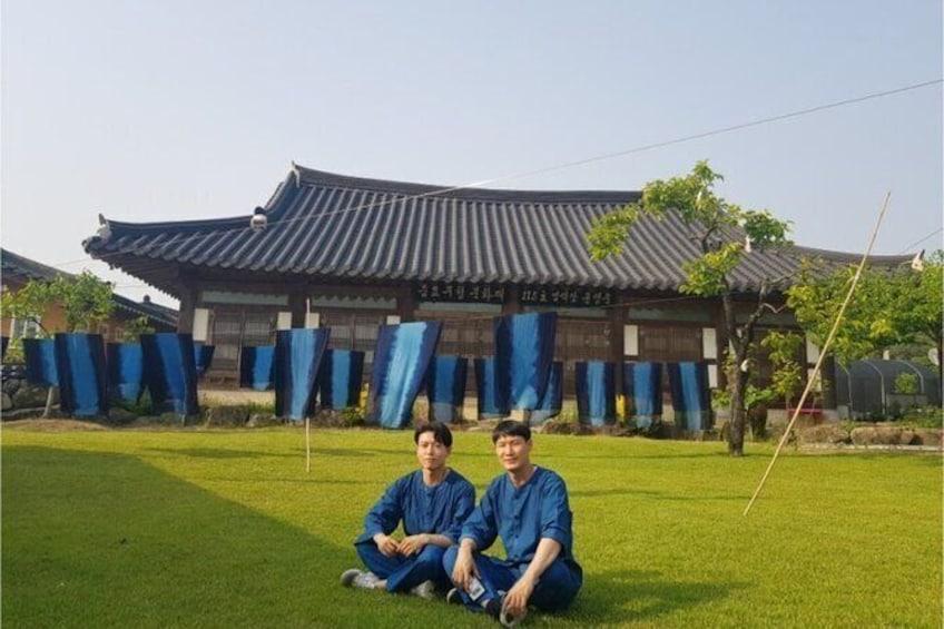 Full-Day Traditional Healing Tour in Naju Korea, KTourTOP10