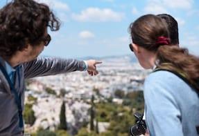 Mythology Tour: Acropolis, Acropolis Museum & Temple of Zeus