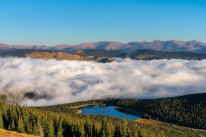 Private Scenic Mount Evans Tour
