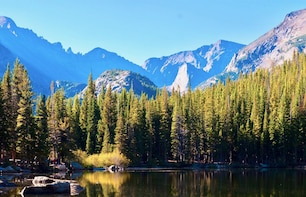 Private Full-Day Rocky Mountain National Park Tour