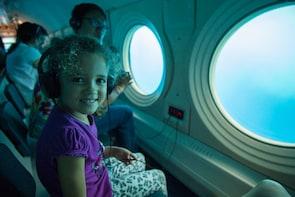 Atlantis XIV Premium Submarine Adventure