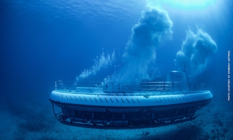 Waikiki Atlantis Undersea Submarine Adventure