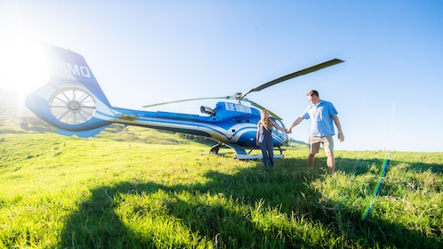 Best of Maui Helicopter Tour