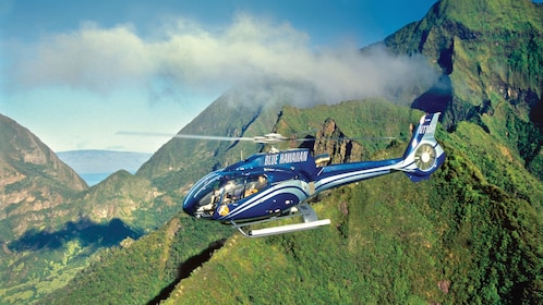 West Maui on Best of Maui Helicopter tour