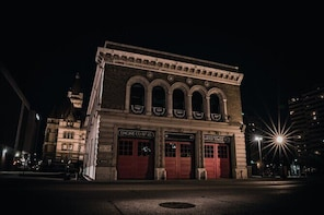One Hour Cincinnati Night Ghost Tour