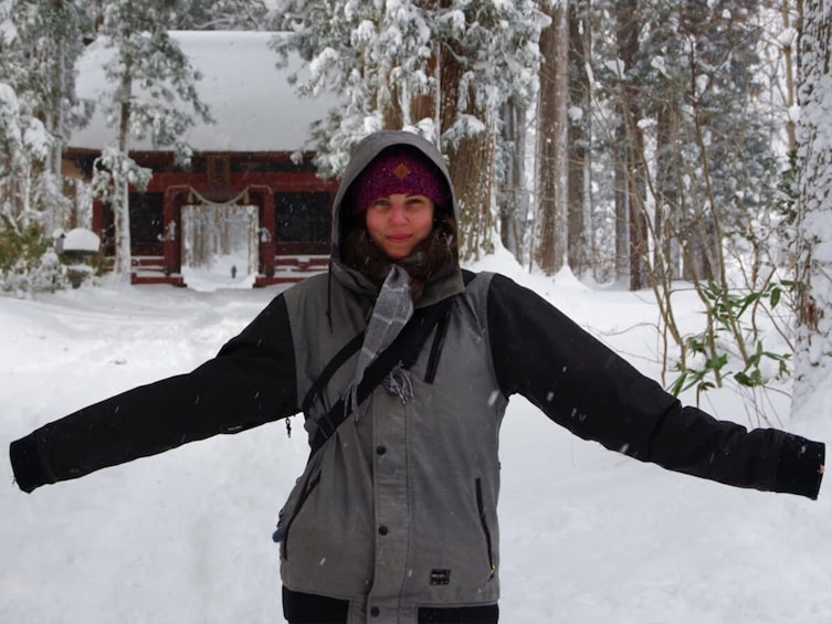 Myoko-Togakushi Renzan National Park Personalized 1-Day Tour