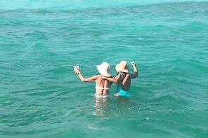 Private Cruise in Florida Keys with Snorkelling Experience