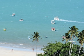 Beach Day In Maragogi From Recife