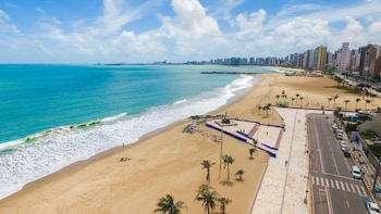 Fortaleza To Natal Package