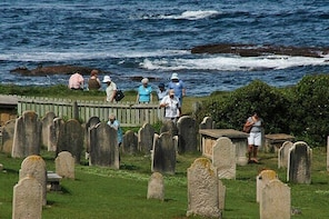 Half-Day Norfolk Island Guided Convict History Tour