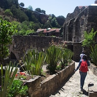 Magical Towns Tour: Real del Monte & Huasca de Ocampo