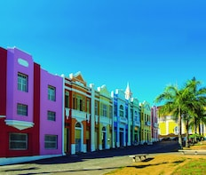 Day tour to Joao Pessoa From Natal