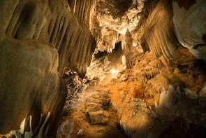 Sao Miguel Caves Tour