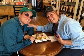 Savor Bar Harbor Culinary Walking Tour