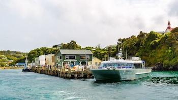 Stewart Island Ferry Service