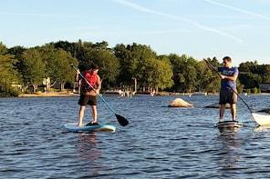 Paddle Board Lesson/ Excursion