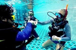 6-Week PADI Dive Divemaster in Koh Chang