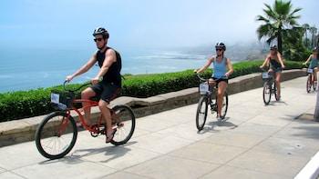 Half-Day Lima Bike Tour