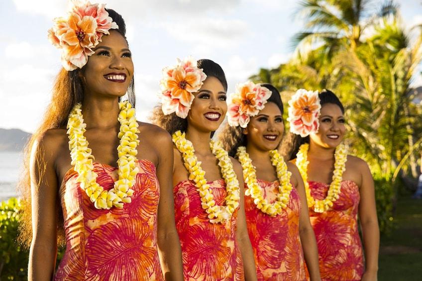 Show item 2 of 8. Paradise Cove Luau