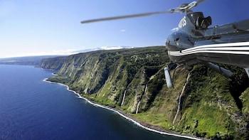 Kohala/Hamakua Coast Helicopter Tour