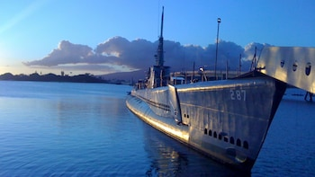 Beyond the Call to Duty Pearl Harbor Luxury Small-Group Tour