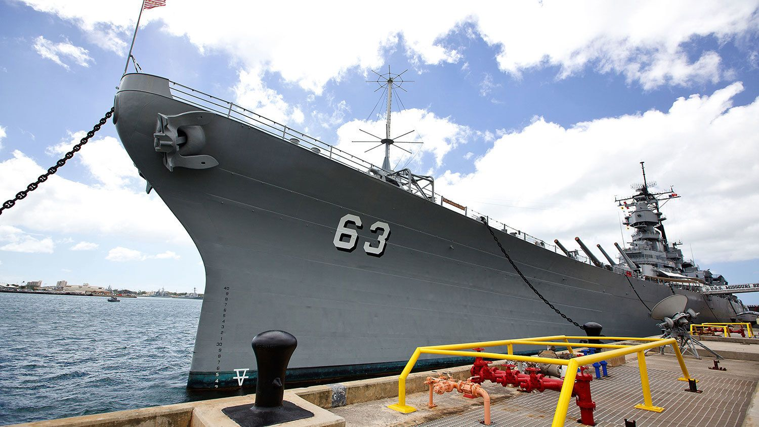 Pearl Harbor & Historic Honolulu Tour with Airfare to Oahu