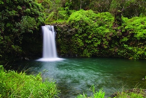 Road to Hana Adventure Tour