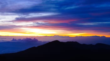 Sunrise & Breakfast Tour to Haleakala Volcano