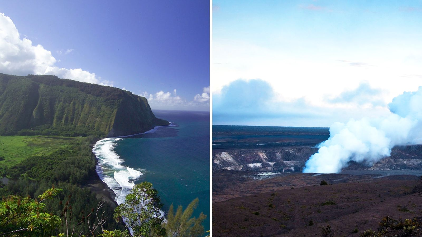 Day Tour from Oahu to Big Island - Hawaii Volcano Adventure