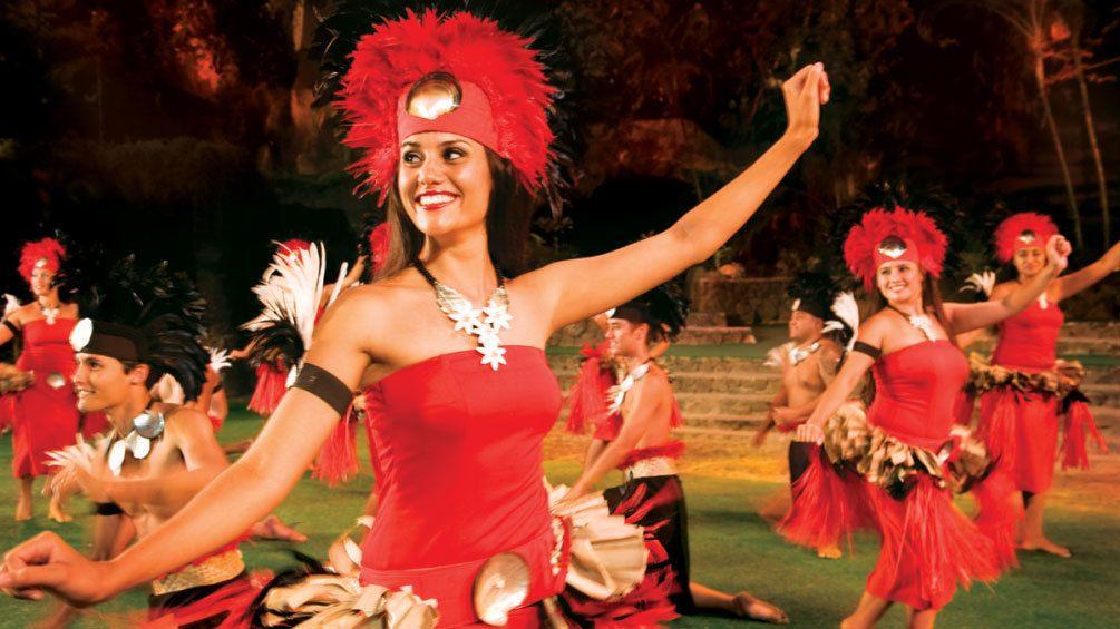 Forfait ambassadeur pour le Centre culturel polynésien