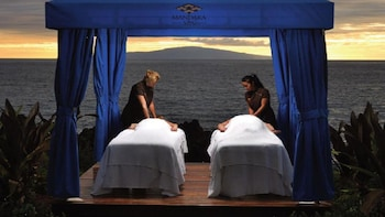Treatments at Mandara Spa