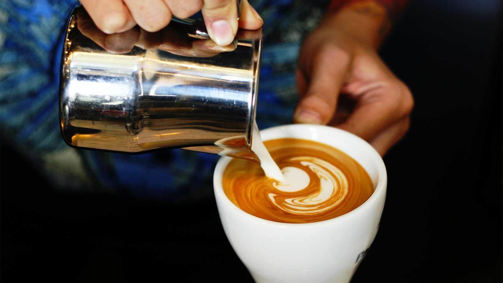 3-Hour Pioneering Eastside Roasters Coffee Walking Tour
