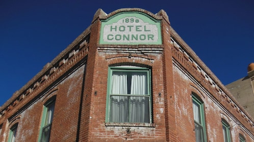 The Hotel Connor in Jerome
