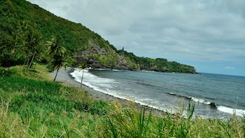 Road to Hana Full-Day Tour with Outdoor Picnic Styled Lunch