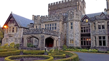 Private Vancouver Island Historical Landmarks Tour