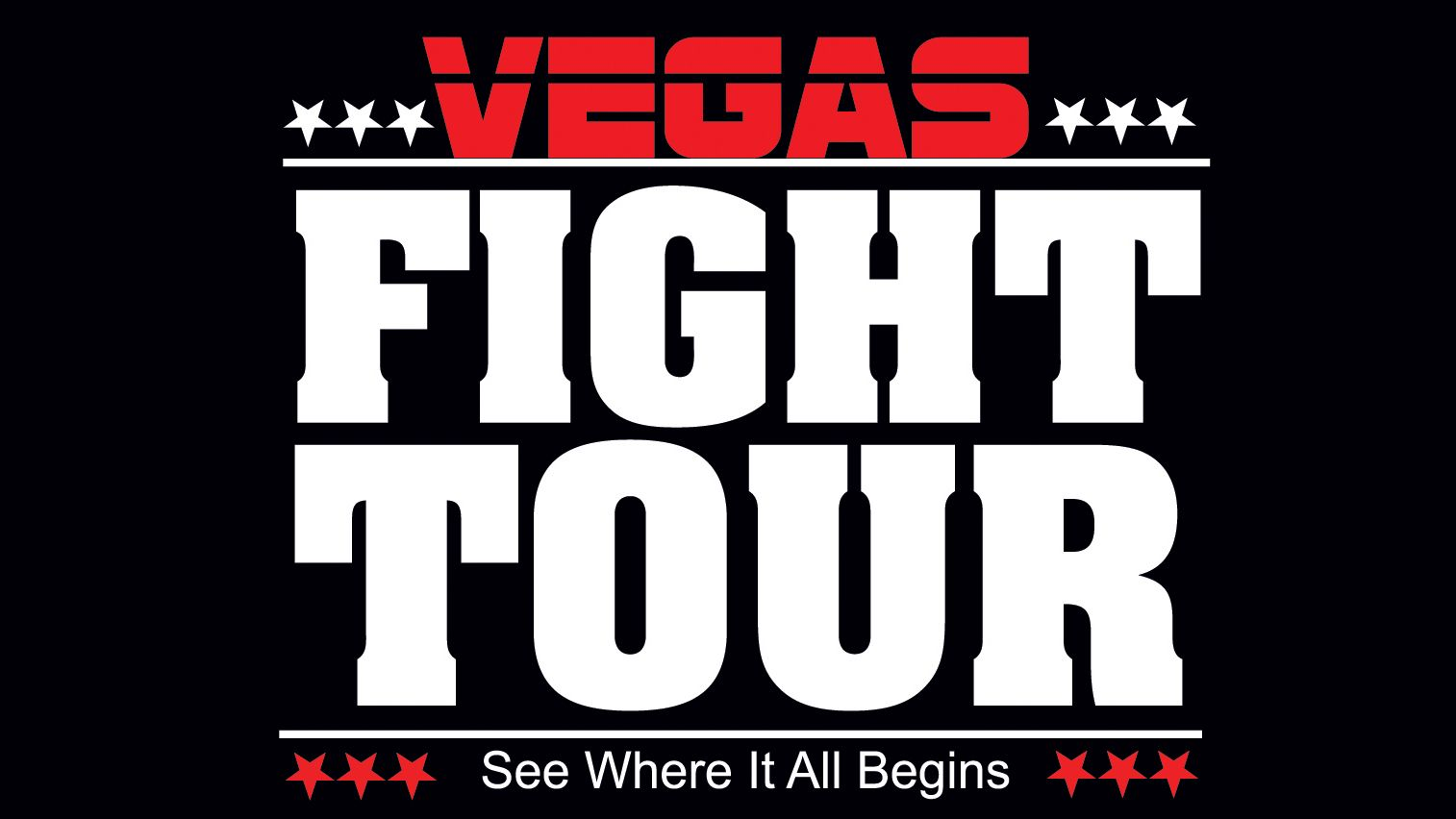 Vegas Fight Tour