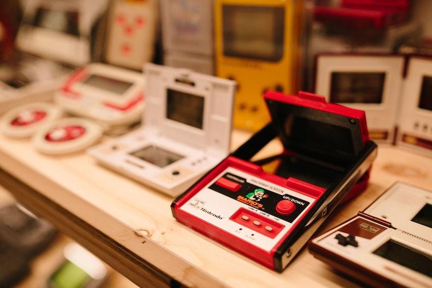 Foto 1 von 4 laden The Nostalgia Box Museum & Arcade Admission