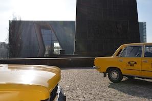 Private Tour: Warsaw's Jewish Heritage